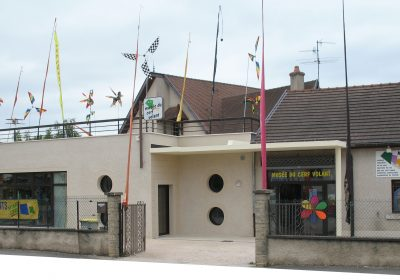 Musée du cerf-volant - 0