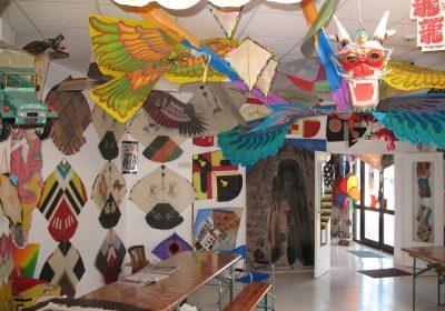 Musée du cerf-volant - 2