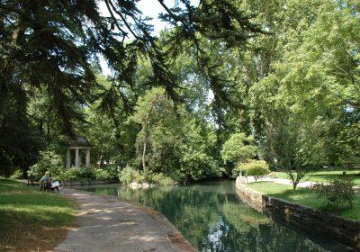 Jardin des sciences & Biodiversité – Jardin botanique - 6