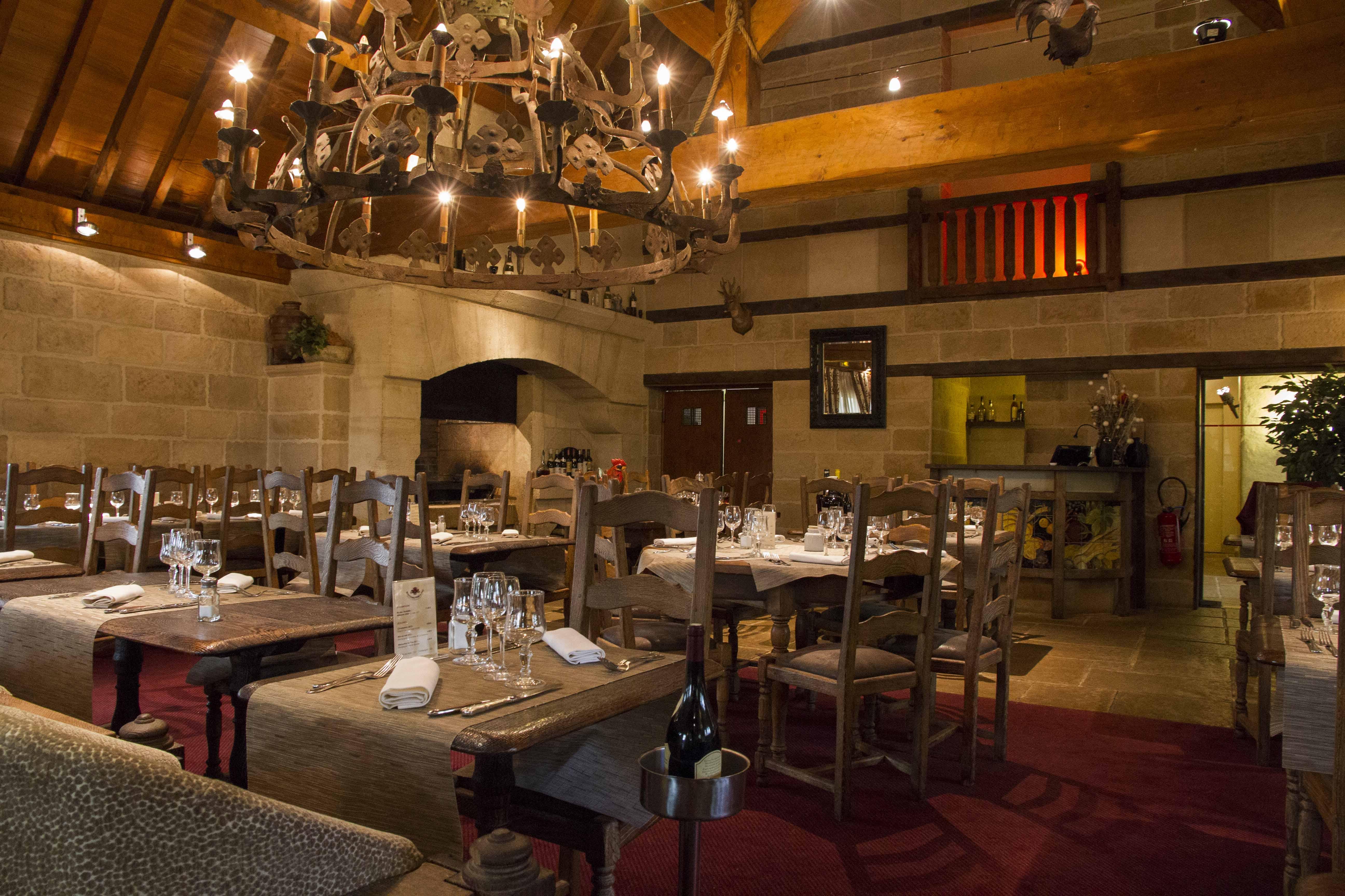 HOTEL RESTAURANT LA FLAMBEE