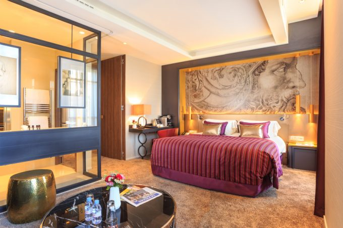 Grand Hôtel La Cloche – MGallery Hotel Collection - 3