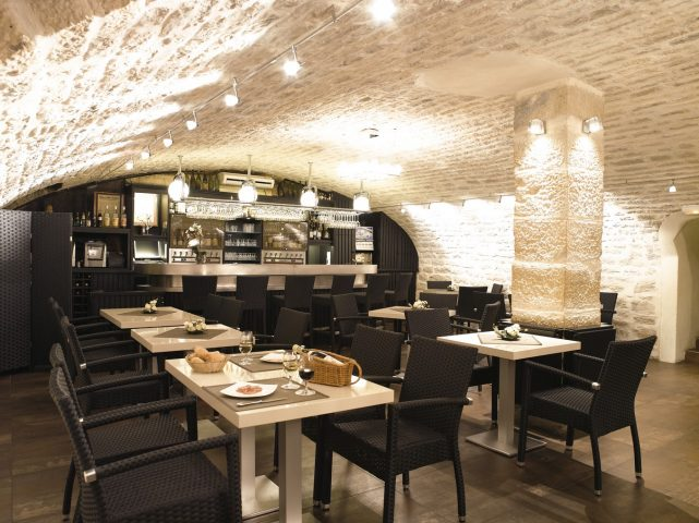 Hôtel Quality Hôtel du Nord - 7
