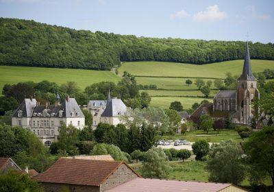 Château Sainte-Sabine - 7