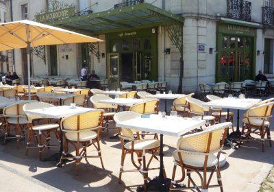 Brasserie La Bourgogne - 0