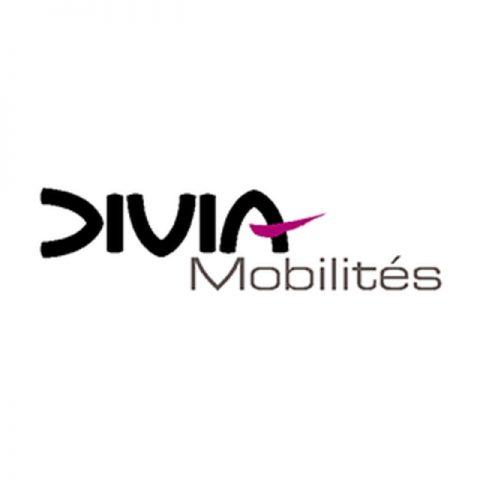 Divia-Mobilites