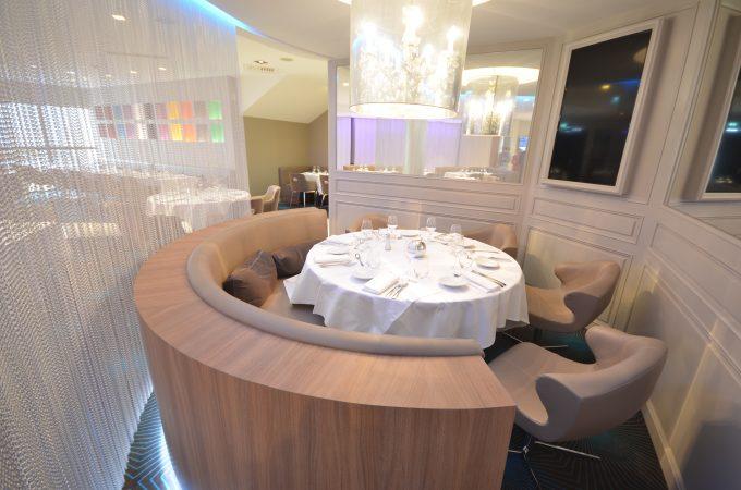 Restaurant Gallery 412