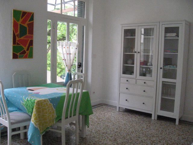 Appartement Art Déco «Le Courtois» - 5