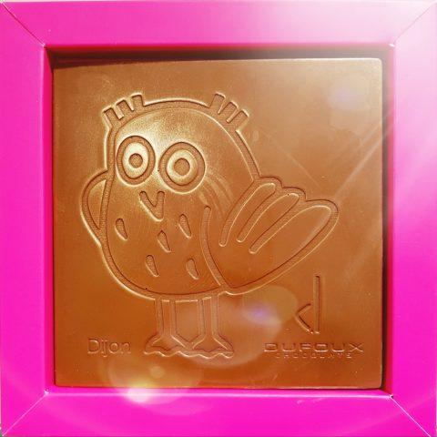 Dufoux-Chocolats