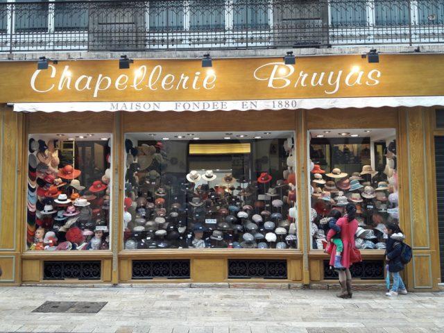 Chapellerie-Bruyas