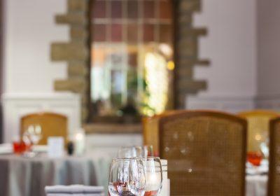 Restaurant de la Porte Guillaume - 1