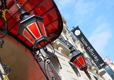 Vertigo Hôtel & Spa NUXE - 7