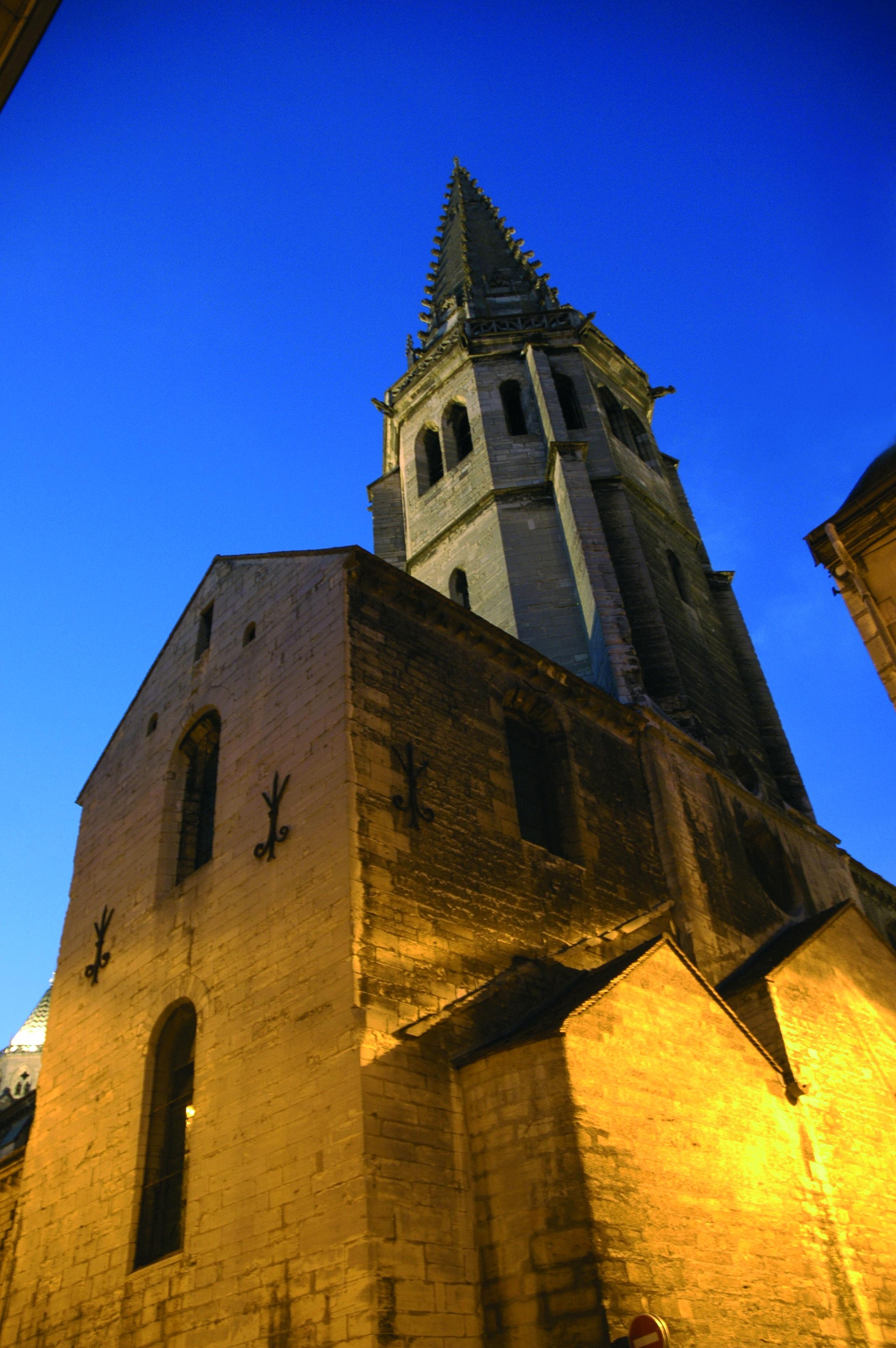 Dijon, Eglise Saint-Philibert