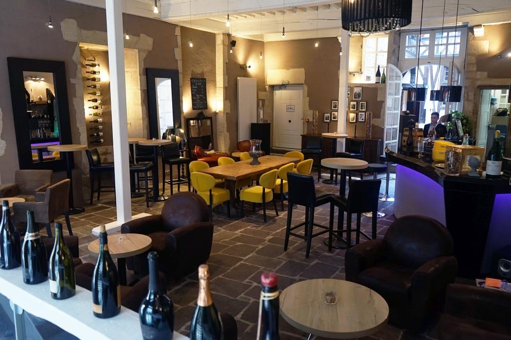 Bar le 19 – Maison Philippe le Bon