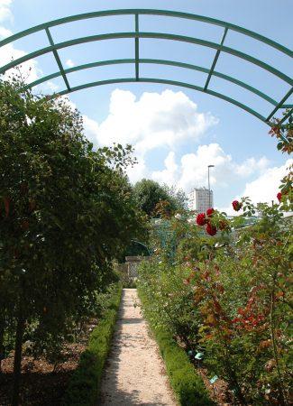 Jardin des sciences & Biodiversité – Jardin botanique