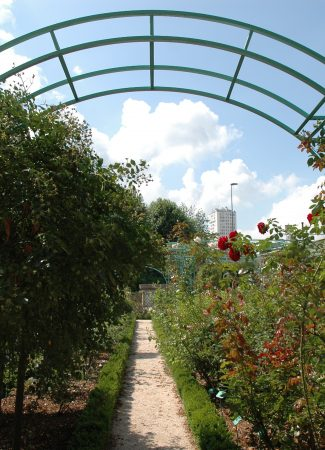 Jardin des Sciences – Jardin botanique