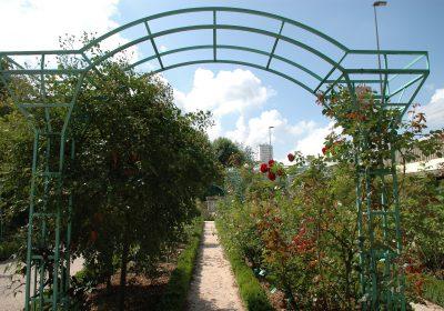 Jardin des sciences & Biodiversité – Jardin botanique - 0