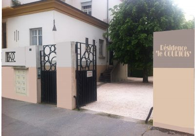 Appartement Art Déco «Le Courtois» - 4