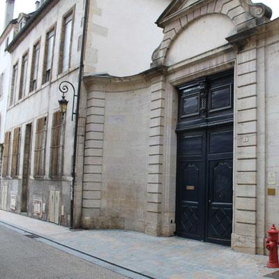 578—Hotel-de-Blancey