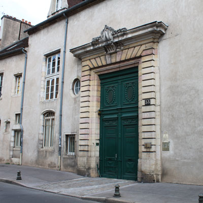 Hôtel Coeur de Roy