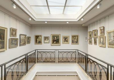 Hôtel Lantin (Musée national Magnin) - 0