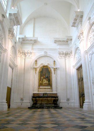 La Chapelle des Elus