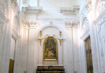 La Chapelle des Elus - 0