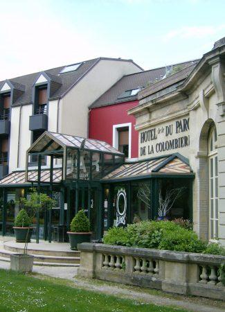 Restaurant du Parc de la Colombière