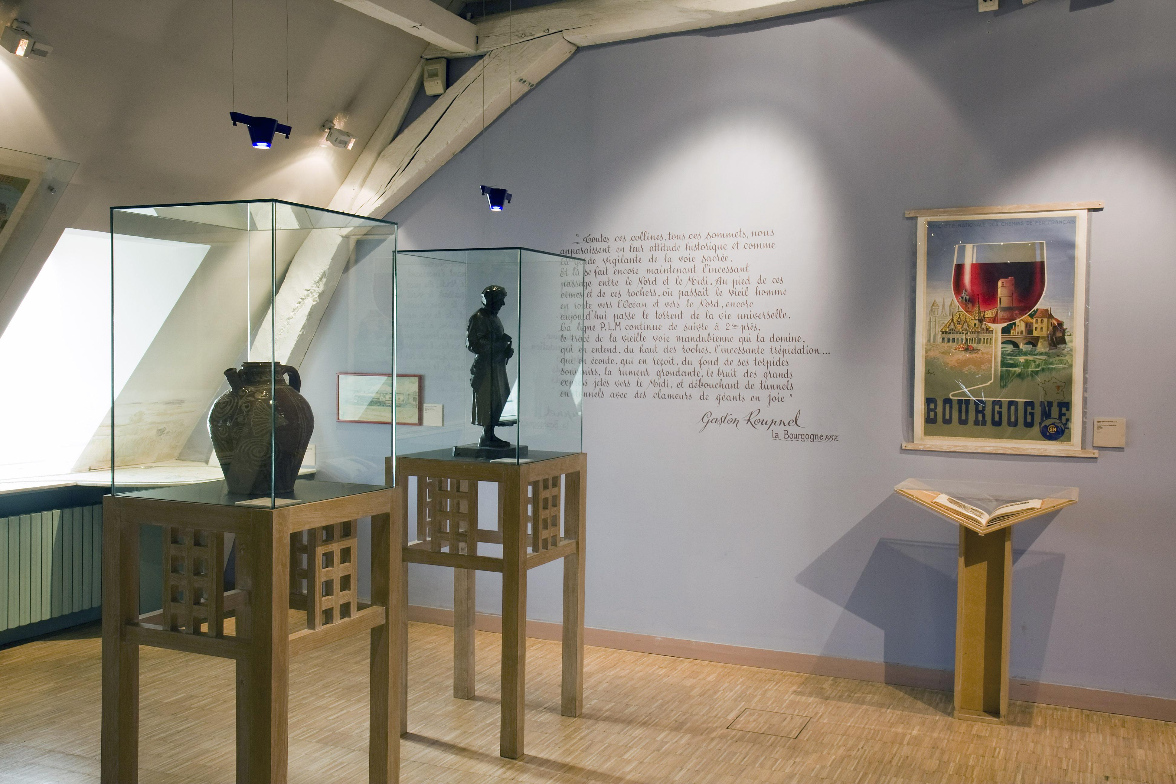 Musée de la Vie bourguignonne Perrin de Puycousin
