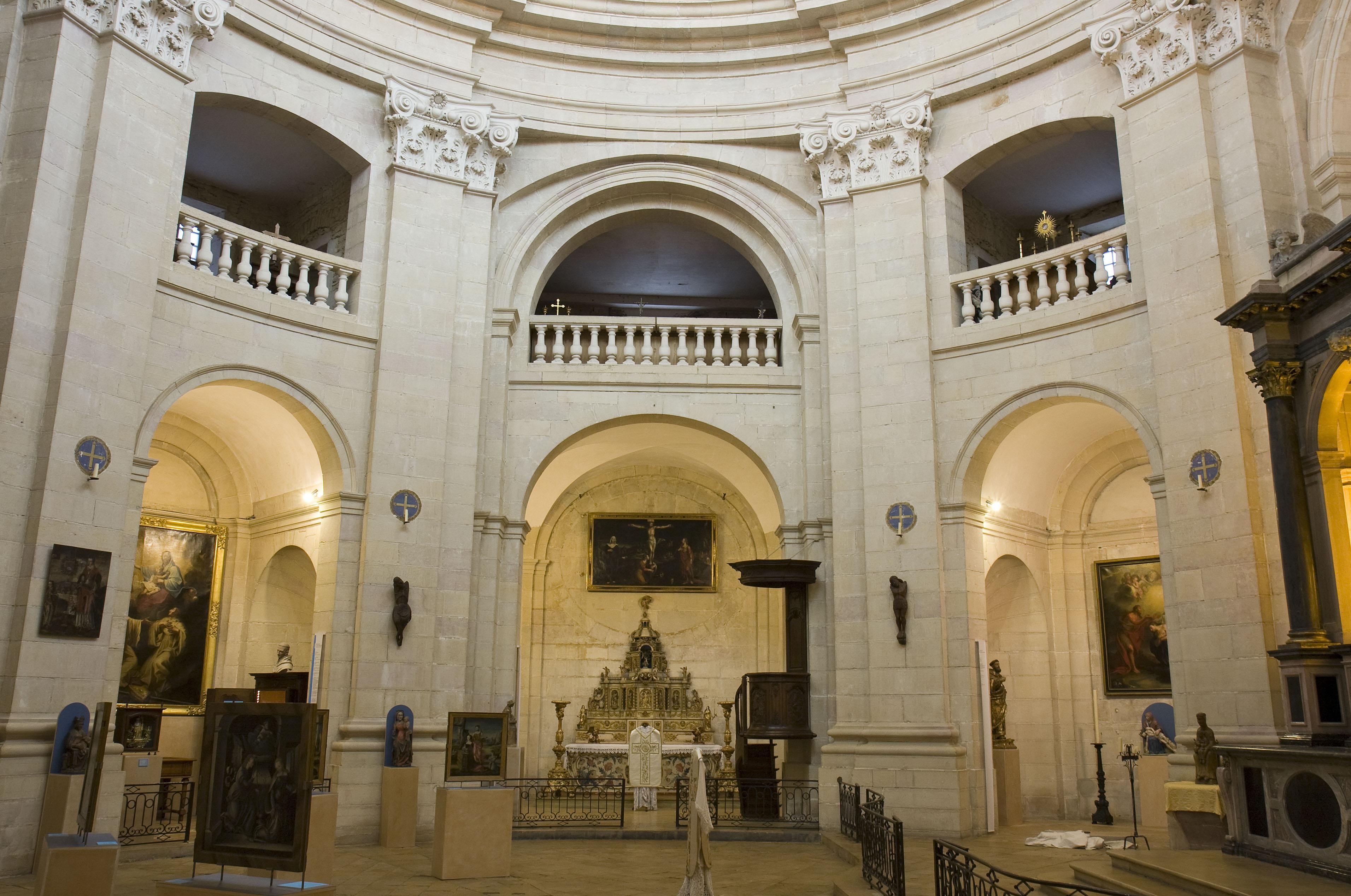 Musée d\\'Art sacré
