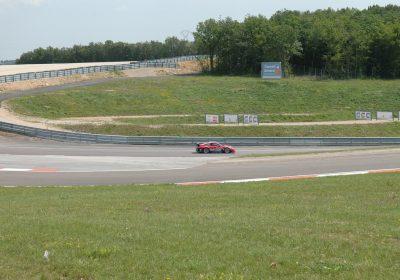 Circuit Dijon-Prenois - 2