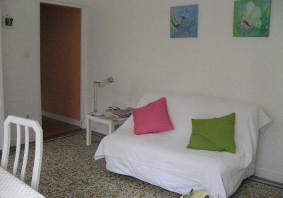 Appartement Art Déco «Le Courtois» - 1