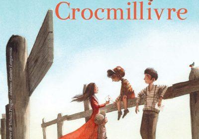Salon du livre jeunesse – Crocmillivre