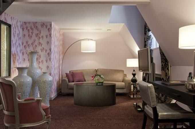 Grand Hôtel La Cloche – MGallery Hotel Collection - 9