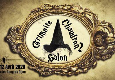 Salon Grimoire & Chaudron