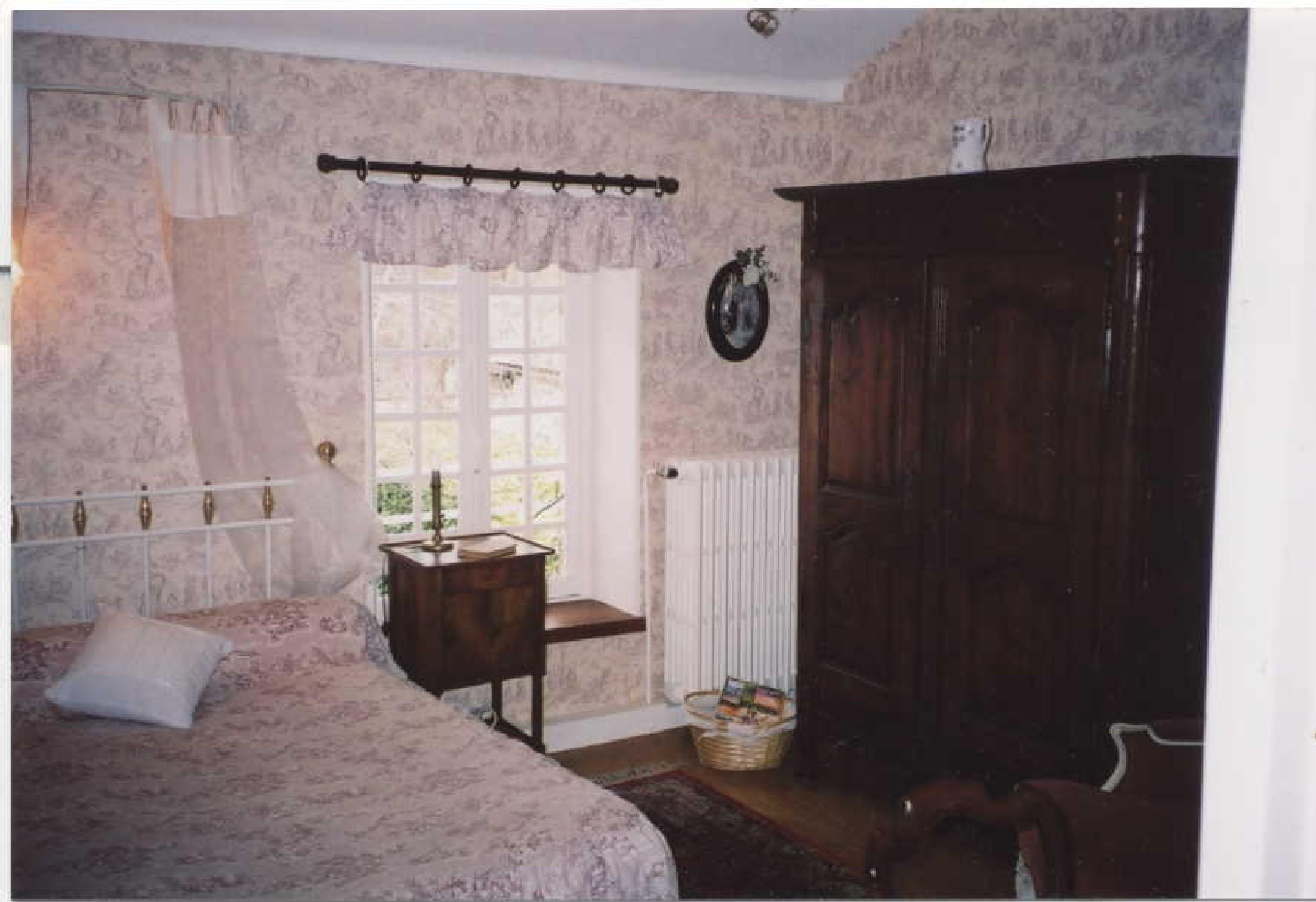 Chambre Rosée