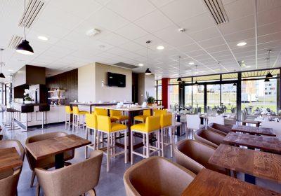 Kyriad Prestige Dijon Nord – Valmy - 3