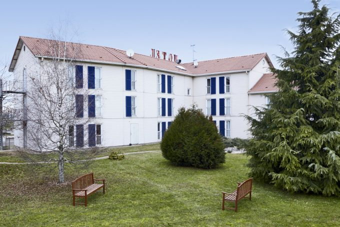 Kyriad Dijon Sud Longvic - 3