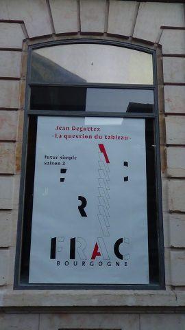 Les Bains du Nord, espace d'exposition permanent du Frac Bourgogne - 1