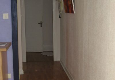 Appartement Art Déco «Le Courtois» - 2