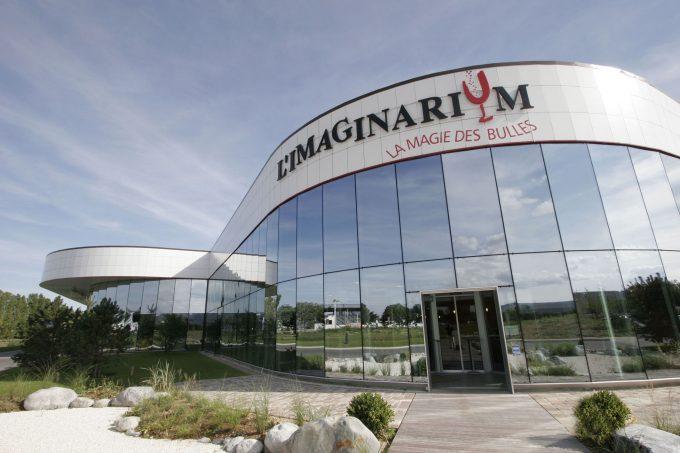 L'Imaginarium vous accueille à Nuits-Saint-Georges