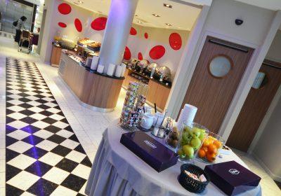 Holiday Inn Dijon Toison d'Or - 8