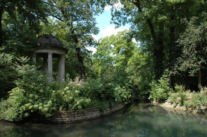 Jardin des Sciences – Jardin botanique - 7