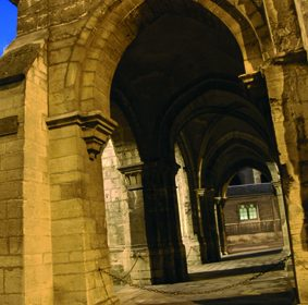 Eglise Saint-Philibert - 1