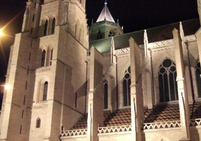 Cathédrale Saint-Bénigne - 1