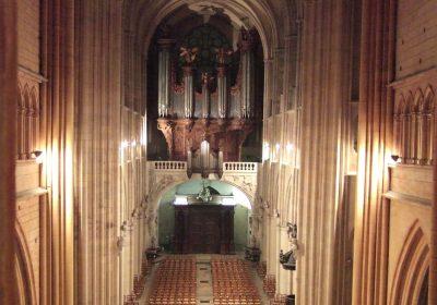 Cathédrale Saint-Bénigne - 3