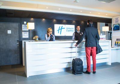 Holiday Inn Express Dijon - 5