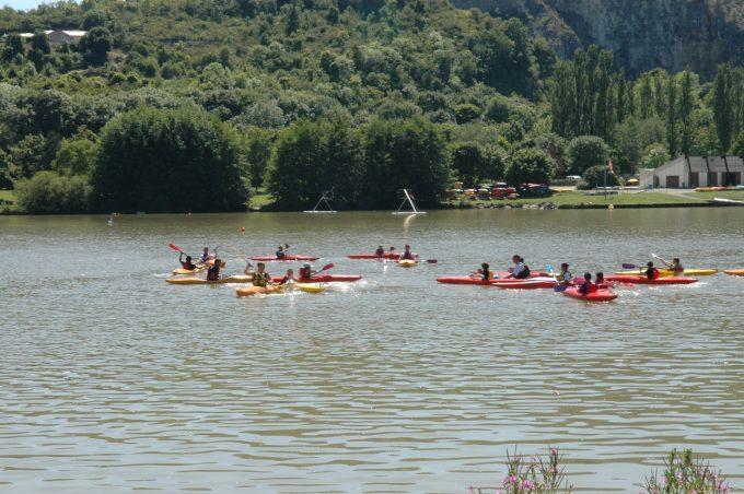 Lac Kir - 2