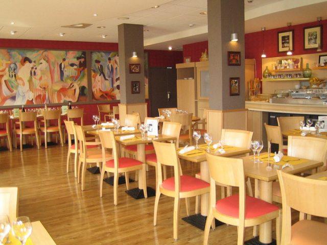 restaurant le klub
