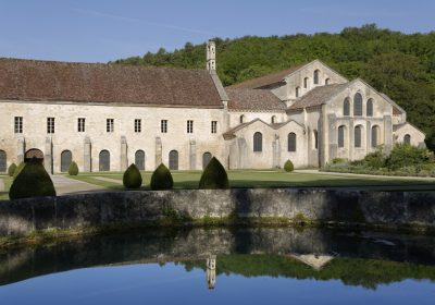 Abbaye de Fontenay - 0