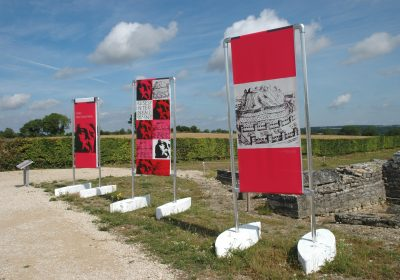 Journées européennes de l'archéologie en Côte-d'Or 2021 - 3